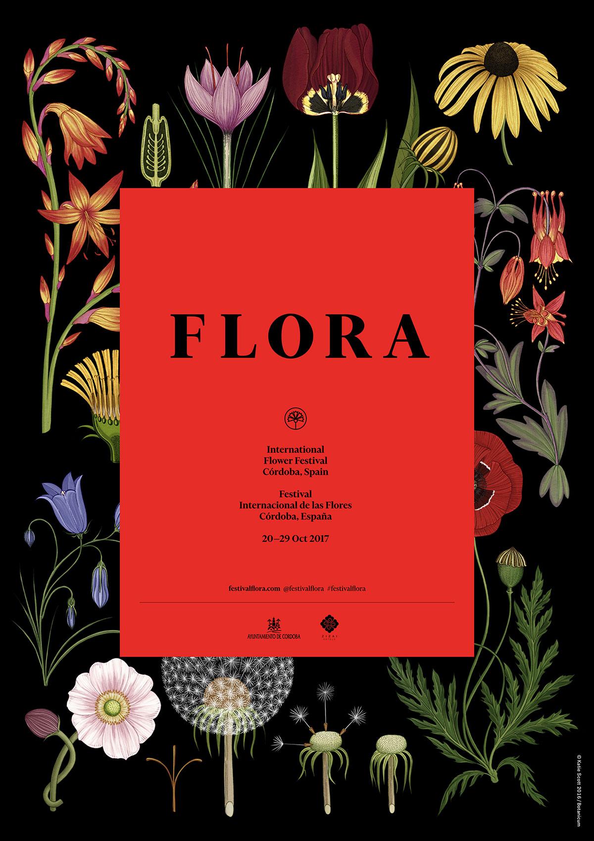 Festival Flora - Isabel Marías